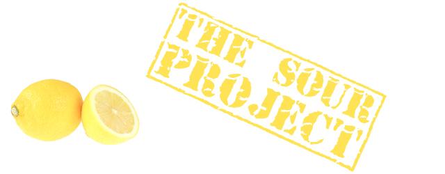 The Sour Project (Episode 1): Ericka, Ericka, Ericka...