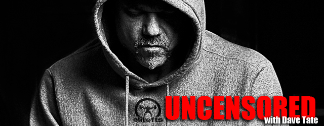 Iron Subculture UNCENSORED with Dave Tate