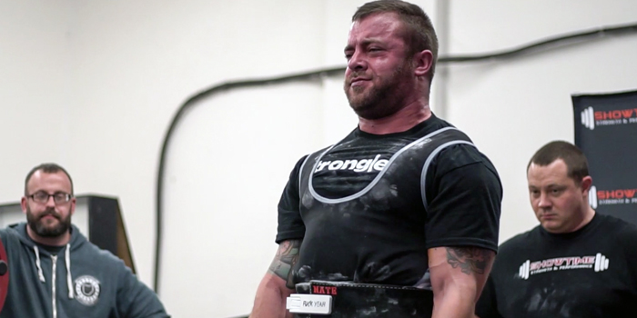 A Practical Guide for Implementing Block Periodization for Powerlifting