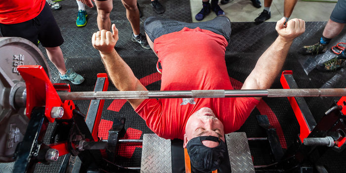 elitefts Classic: So You Think You Can Bench?