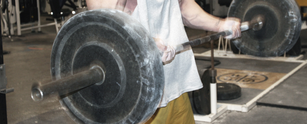 Taking You from Curling in the Squat Rack to Squatting in the Curl Rack