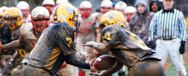 Westside Training and Football