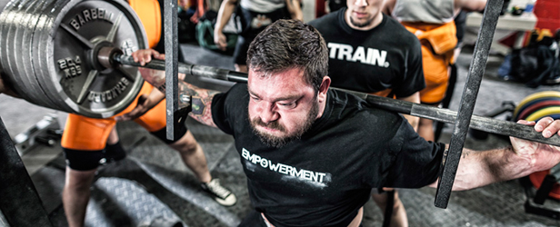 Rest Intervals and Reps