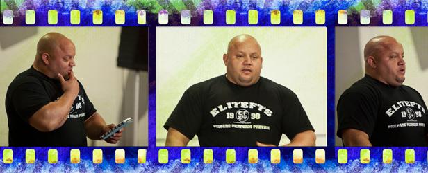 LTT3 Lost Footage: Vincent Dizenzo