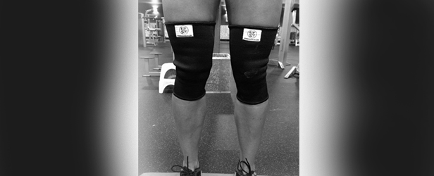Real Lifter Reviews: EFS Heavy Knee Sleeves