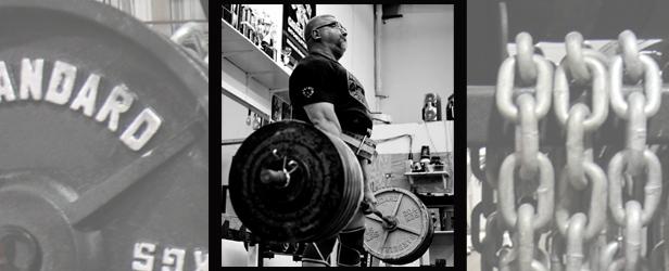 Monster Garage Gym: Hook Grip 101…It's a Love-Hate Relationship