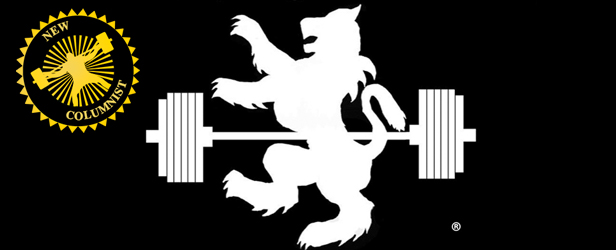 """Beast Reality: A Powerlifter in a White-Collar """"World"""""""
