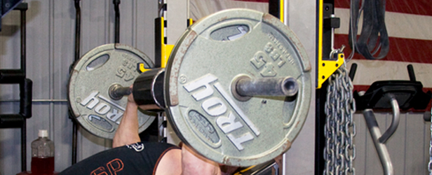 Turn Up the Volume: The Issue of Sustainable, High Volume, Powerlifting Programming