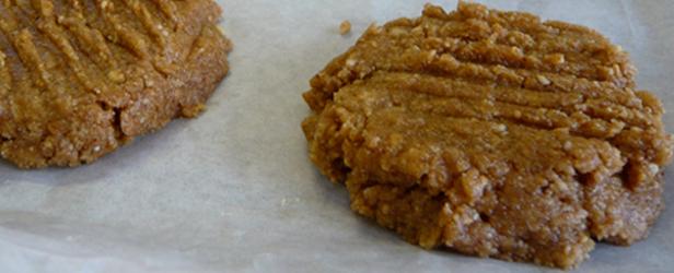 Peanut Butter Cookies 2.0