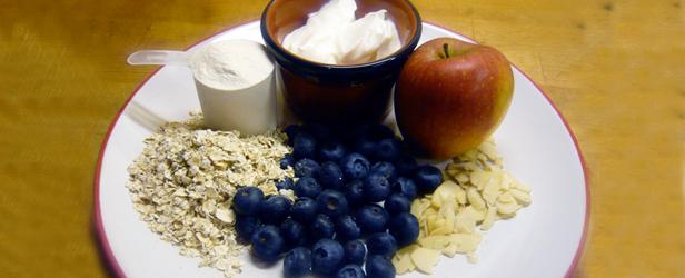 Balanced Breakfast?