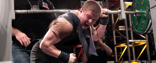 A Case for Sanity and Powerlifting, Part 3