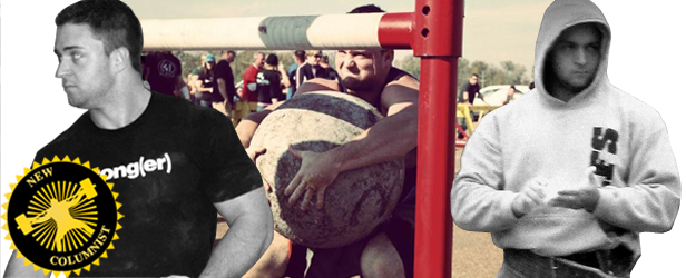 Kentucky Strong: Making Weight for the Strength Athlete