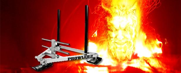 Prowler Nightmare!