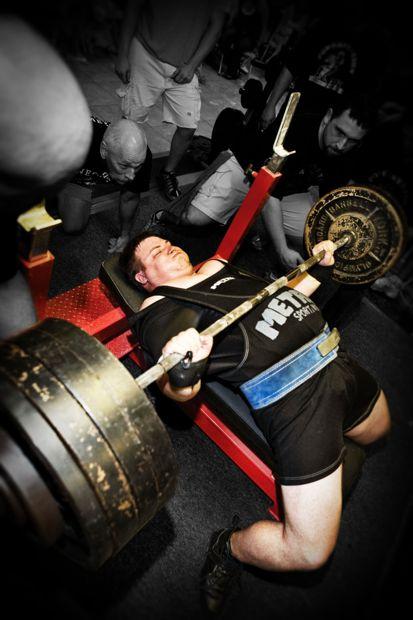 Metroflex Gym Powerbuilding Basics Pdf