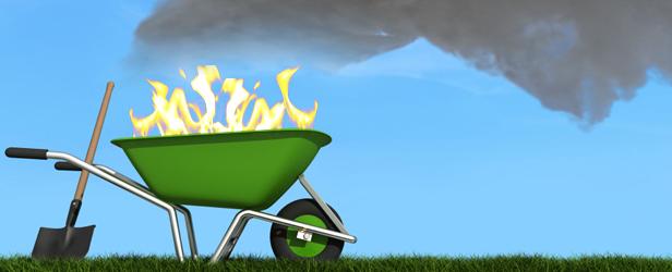 The Wheelbarrow Explained