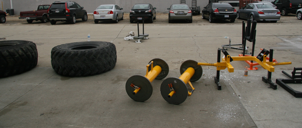 Elitefts Roundtable: The 5 Best Barbell or Dumbbell Exercises for Strongman