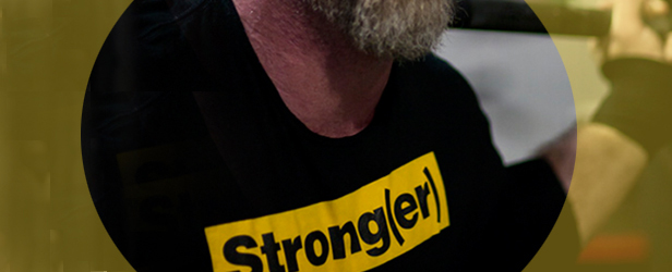 I'm Too Young to Be This Damn Old: Strong(er)