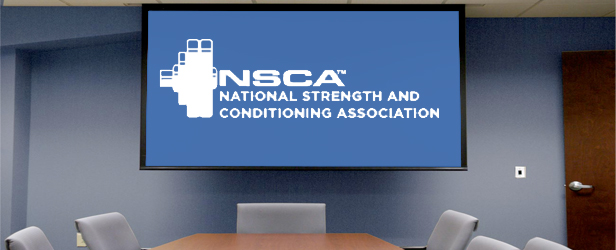 NSCA National Conference: Wave Cycles, The Tier System, and Auto-Regulatory Training