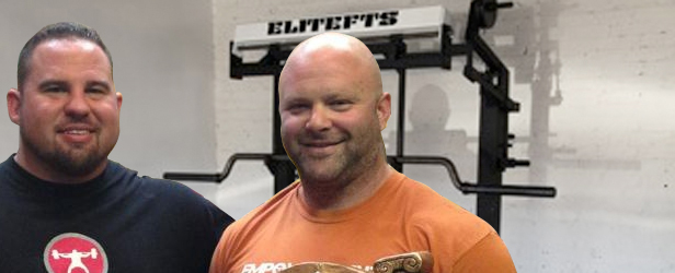 Bartl Launches Bayside Barbell