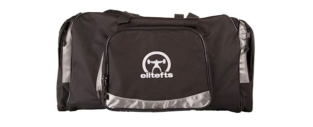 11 Items the College Lifter Should Have in Their Gym Bag
