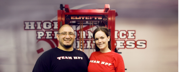 Longtime elitefts Supporters Open High Performance Fitness