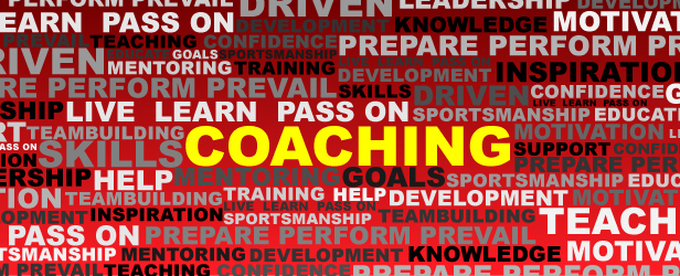 Training and Coaching: Getting It Done (Part 2)
