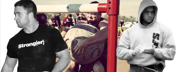 Kentucky Strong: Three Common Strongman Programming Mistakes