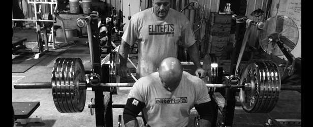 Five Plateau-Busting Bench Press Tips