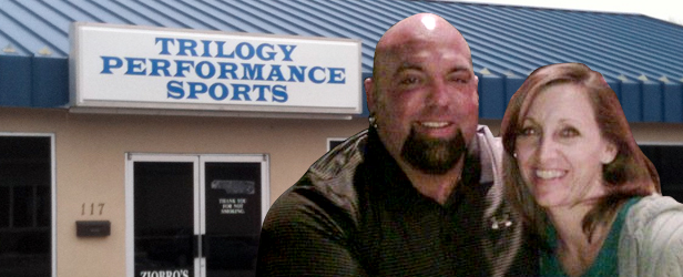Athletes Excel at Trilogy Performance Sports