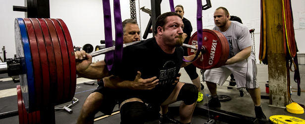 "Why ""Chest Up"" in the Squat is Wrong"