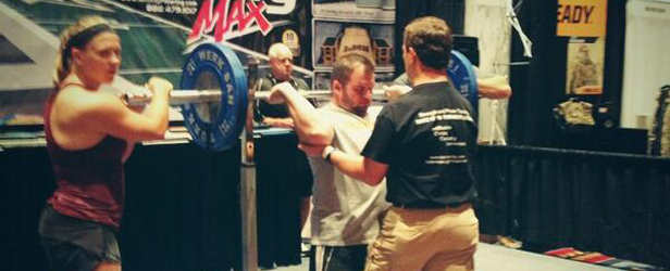 Elitefts™ Mobility Drills for Olympic Weightlifting