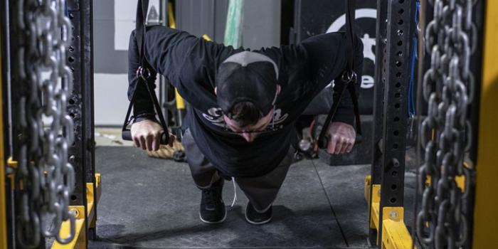 12 Upper-Body Blast Strap Variations