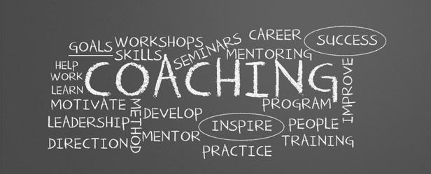 The Coaching Eye