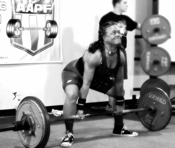 Top 20 things men should know about female powerlifters elite fts