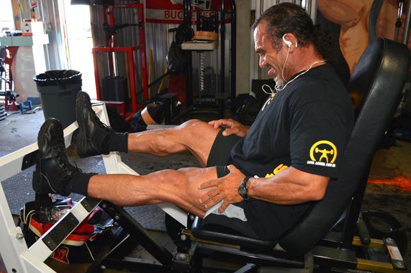 scott stevenson training muscle memory 052014