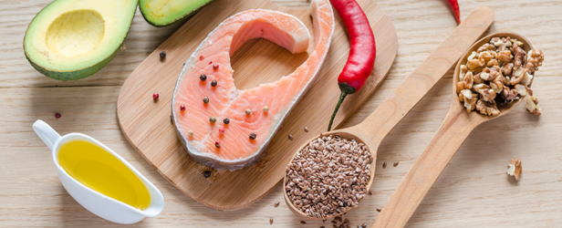 Selecting The Best Fats For Your Diet