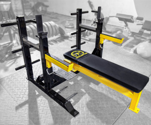 elitefts signature competition bench