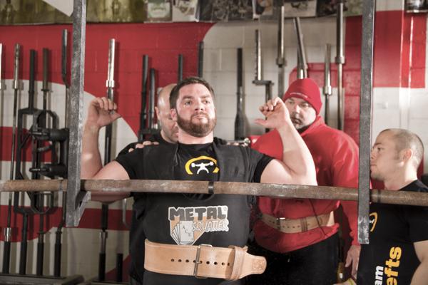 joe schillero part three gear metal suit 062714 copy