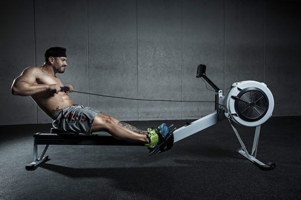 crossfit machine aerobic pull 072514