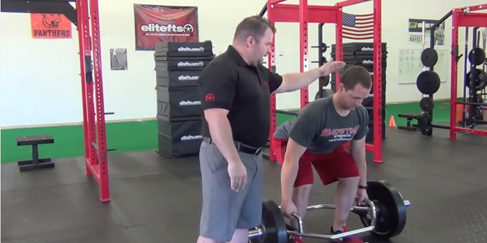 How to Add a strength Coach to your Department