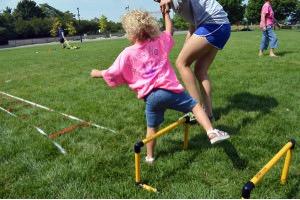 hurdle MAW