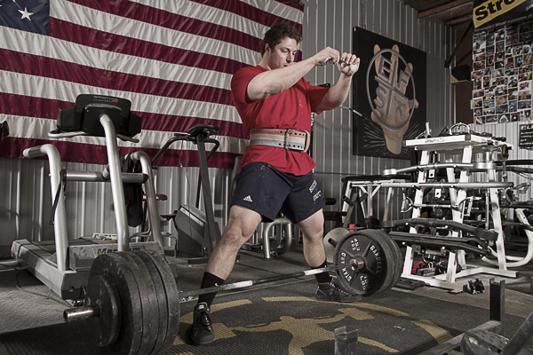 powerlifting crossfit strength build 072514