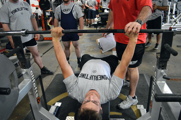 How to Improve Strength Training at the High School Level / Elite FTS