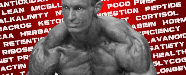 Ketogenic Diets for Bulking / Elite FTS