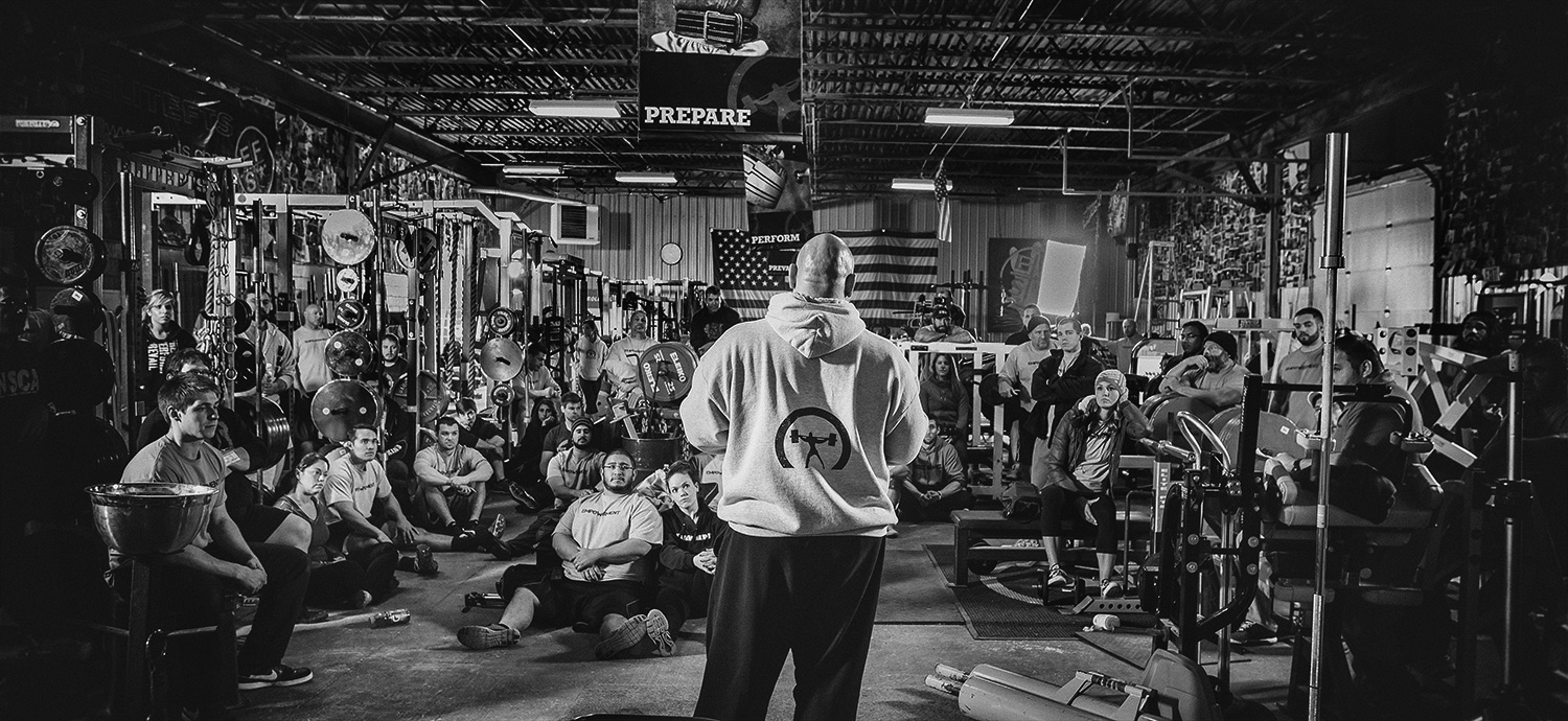 elitefts Learn to Train Seminar