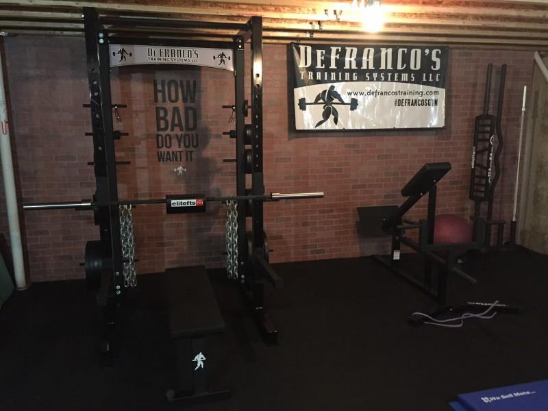 DeFranco's Training Systems LLC