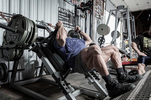 scott stevenson hack squat what's wrong 081914