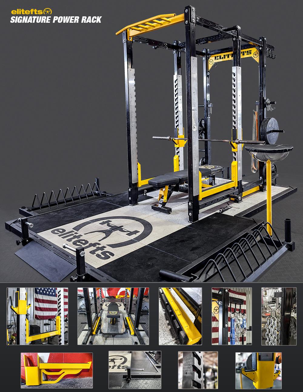 home gyms ideas garage - Client List Elite FTS