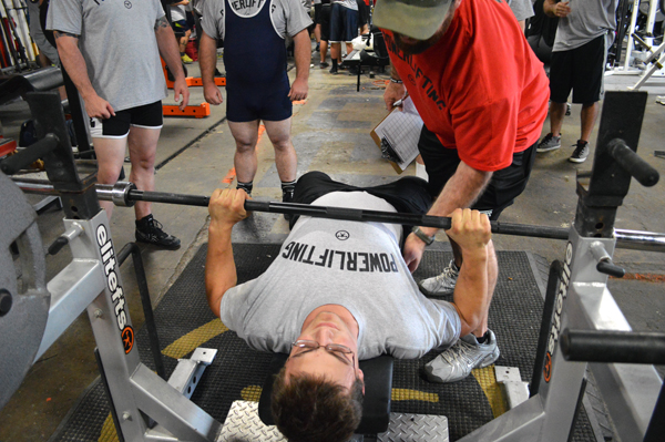Conjugated System Approach to High School Strength