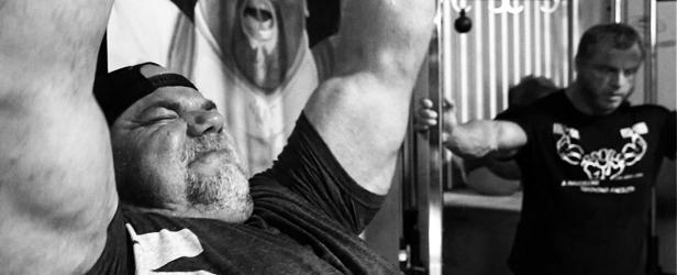 WATCH: Hypertrophy-Based Back Training